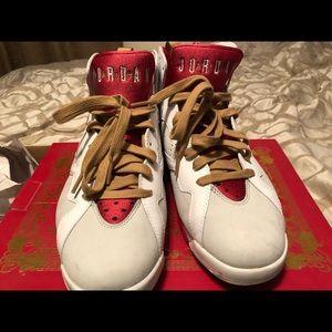 Nike Air Jordan 7 (YOTR) Year of the Rabbit